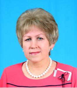 Сеферова